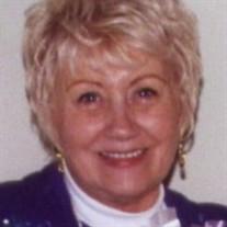 Elaine G. (Warchol) Deegan