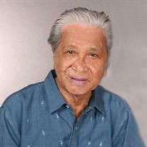 Pedro Barroso Fernandez
