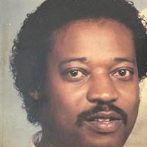 Mr. John Lewis Jones Sr.