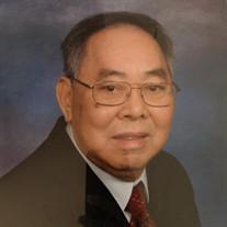 Kuo Hoong Wong
