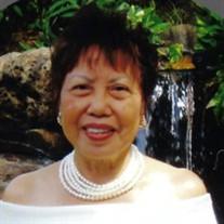 Dolores Tacub