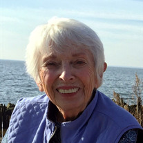 Joan S. Melvin