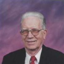 """John """"Jack"""" Francis Merrill"""