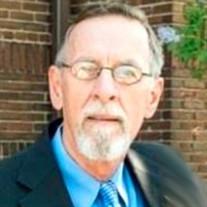 Kenneth David Bergstrom
