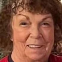 Alma Burgess
