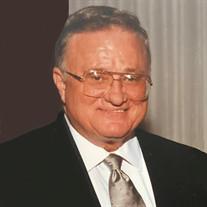 A. Cecil Jones