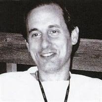 Bradley Douglas Brokaw
