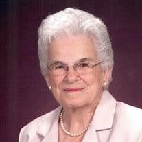 Hertha B. Meyer