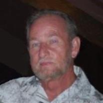 """John Douglas """"J. D."""" Hart"""