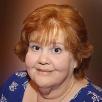 """Tambre Sue """"Tammy"""" Gosselin"""