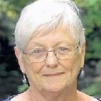 Mary Ellen Cross