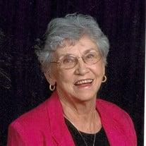 Charlotte Ann Fitzpatrick