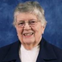Sr. Eileen Kinnarney DC.
