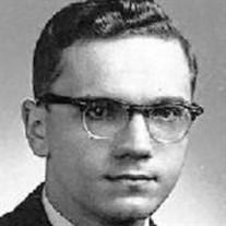 Dr. Joseph A. Hunter