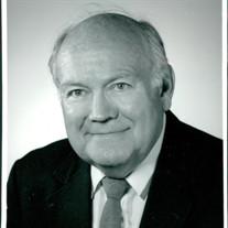 Dr. William D. Grange