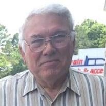 Mr. Cecil Paul Taylor