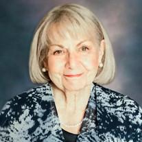 Patricia Quinlan