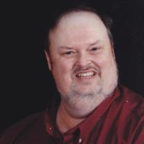 Mr. John Russell Floyd