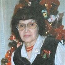 Maria Del Rosario De La Cruz