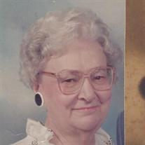 Virginia Bridon
