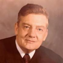 Judge Carl O. Bue
