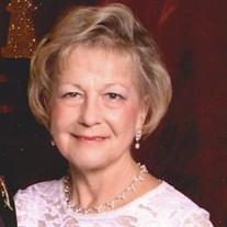 Phyllis Johnson Pollard