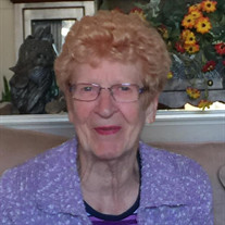 Joan Sharrow