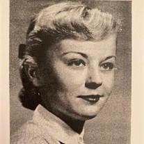 Patricia Safer