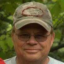 Brian Joseph Lafontaine