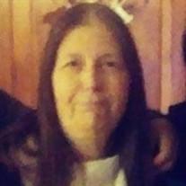 Judy Lynn Anthony