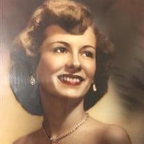 Nancy Armstrong McLain
