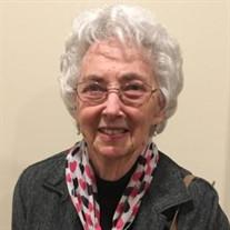 Mrs. Joyce Moore Wallace