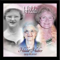 Hilda Huber