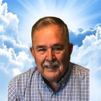 Jose Maria Reyes