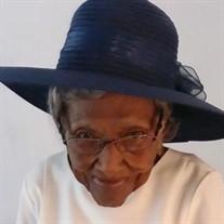 Mrs. Mary B. Jackson