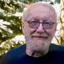 Roger Bolden