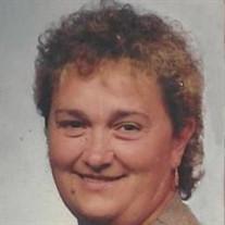 "Diane ""Chub"" L. (Frey) Mundis"