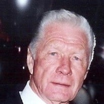 Russell Weber
