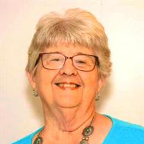 Patricia A. Reckelhoff