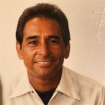 Gilbert Rodriguez, Jr.
