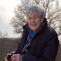 Gertrude H. Kauffman
