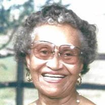 "Mrs. Frances Lee ""Mamie"" Brandon"