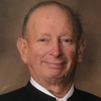 Elvin S. Ebersole