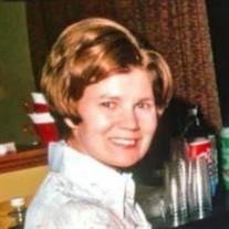 Martha M. Houle