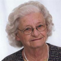 Helen Sue Evans
