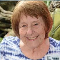 Mrs. Barbara M Trocchio