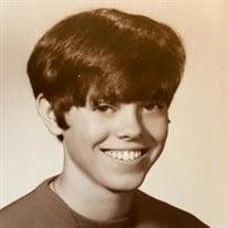 """Ms. Cheryl """"Cherie"""" L. McMahon"""