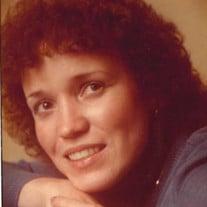Sandra Faye Lasch