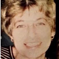 Mrs. Linda Marie Menard