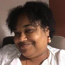 Mrs. Kimberly Faye Abston